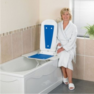 Mobility Bath Aid Hire | Elderly Disabled Bathroom Rent
