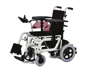 Verb-Powerchair
