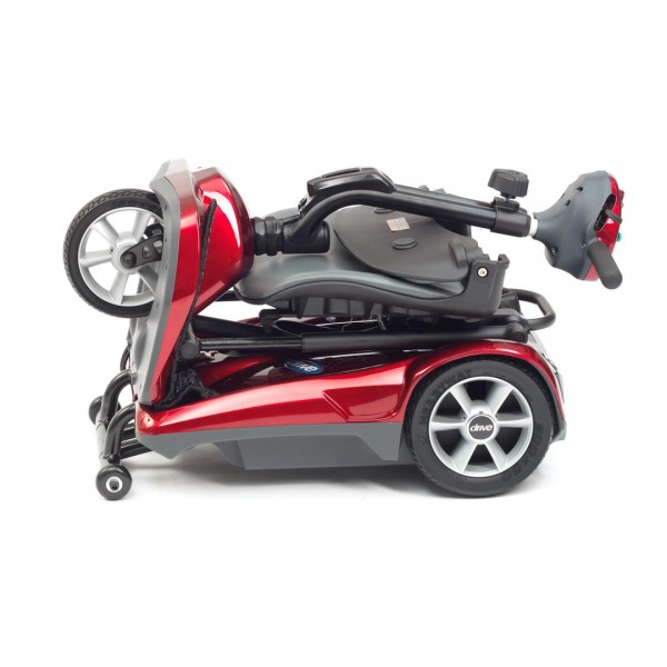 drive new scooter 1