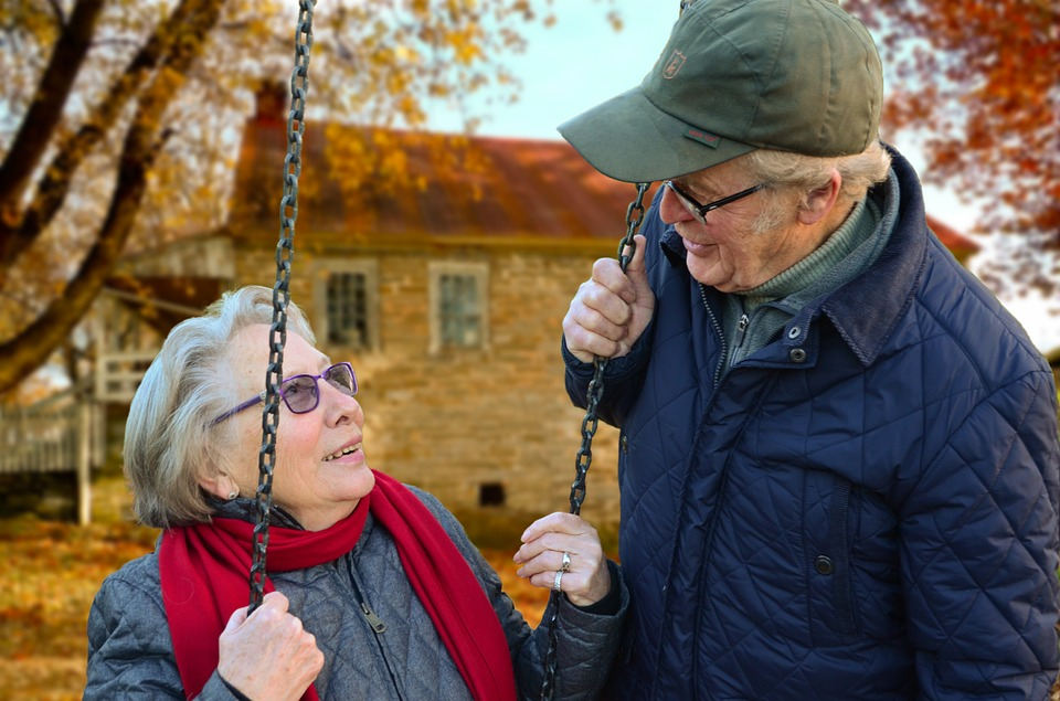 Spending time together can help to combat loneliness